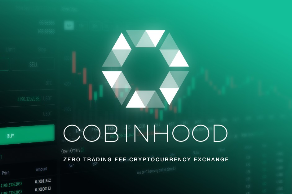 Cobinhood gets added to CryptoFeeSaver