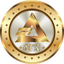 Artex Coin logo